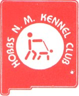 Hobbs NM Kennel Club